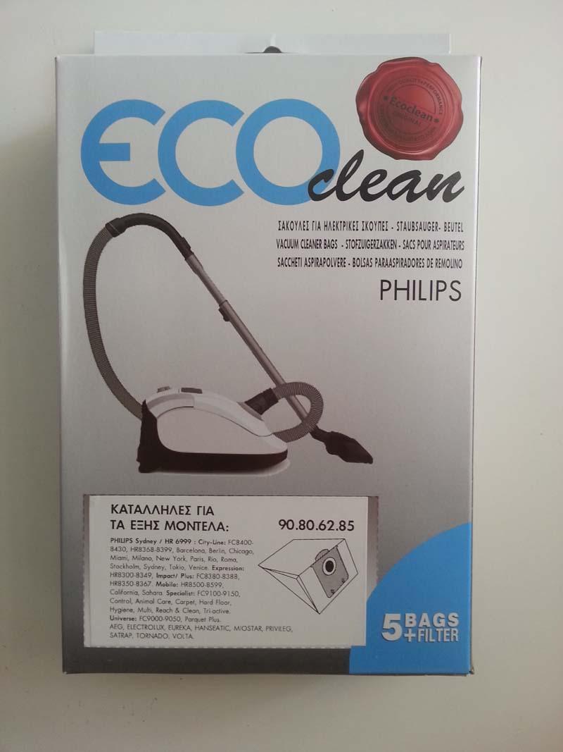 Verrassend Vacuum Cleaners Bags , & Parts | Nikos Axxas- House Appliances KX-15